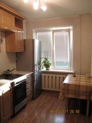 Продам трехкомнатную квартиру Энтузиастов 20,  Барнаул