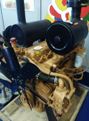 продам двигатель на китайский погрузчик