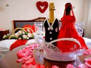 Гостиница Барнаула с услугой «Праздничное украшение»