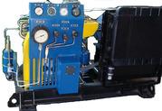 Блок компрессора ЭКПА-2/150