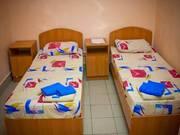 Комфортная гостиница Барнаула с одноместными и двухместными номерами