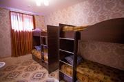 Недорогое койко место в хостеле Барнаула