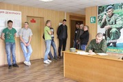 Помощь призывникам в Барнауле
