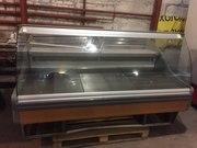 Холодильная витрина Arneg б/у 200