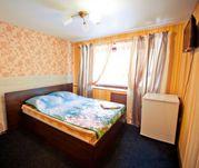 Уютные номера гостиницы в Барнауле (теплые интерьеры)