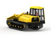Купить трелевочный трактор МГ-4(ТТ-4, ТТ-4М)