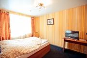 Комфортная гостиница Барнаула с чистыми апартаментами