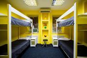 Хостел Барнаула с тихими общими комнатами