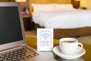 Бронирование гостиницы с бесплатным Вай-Фай
