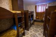 Недорогое койко-место в хостеле Барнаула