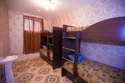 Бронирование хостела в Барнауле в комнатах на 4 постояльца