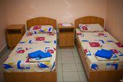 Номера гостиницы в Барнауле,  в которые заселение детей до 12 лет беспл