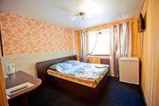 Гостиница Барнаула с недорогими номерами от 14 до 35 м2