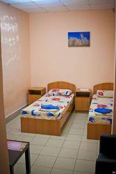 Комфортные номера в гостинице Барнаула с оплатой по карте