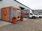 Временное хранение и терминальная обработка грузов в Барнауле