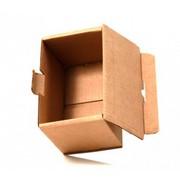Коробка самосборная в ассортименте.