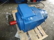 ПРОДАМ электродвигатель 5АНК280В10 55кВт 600об/мин