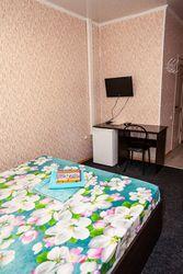 Уютный номер в отеле Барнаула со скидкой