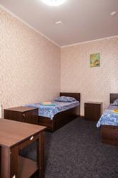 Размещение в отеле Барнаула с оплатой по кредитной карте