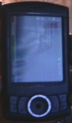 Комуникатор (КПК) HTC P3300