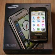 Samsung i900 Omnia WiTu