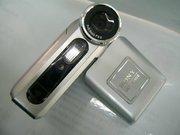 Цифровую видеокамеру  SONY DDV 380E